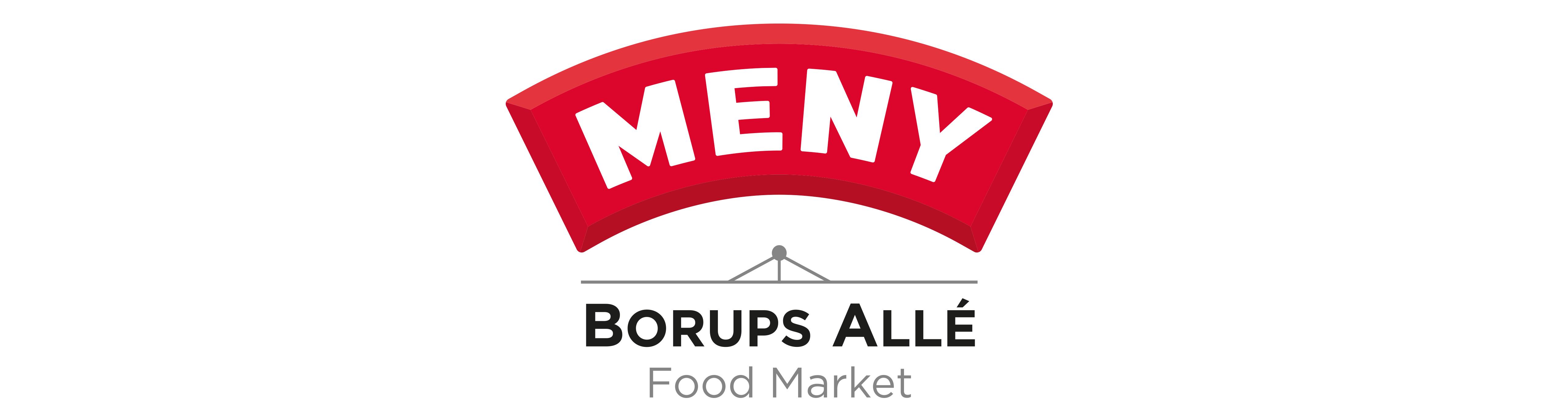 MENY Borups Allé